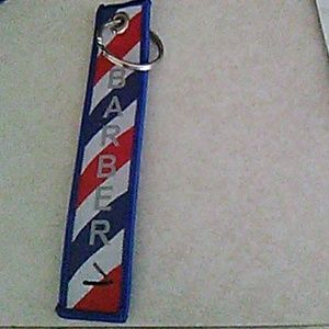 Other - Barber key chain